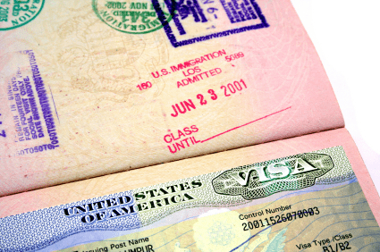 Immigrant Visa Interview & Provisional Unlawful Presence Waiver