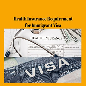 Presidential Proclamation Requires Immigrant Visa Applicants to Have Health Care Coverage.