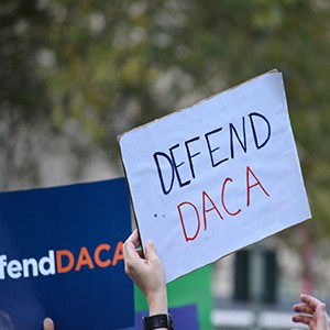 TERMINATION OF DACA
