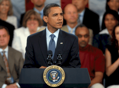 President Obama's Proposed Comprehensive Immigration Reform Bill