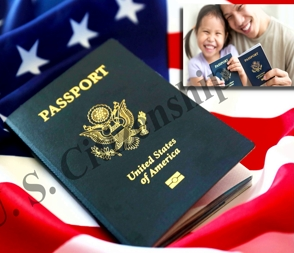 U.S Citizenship